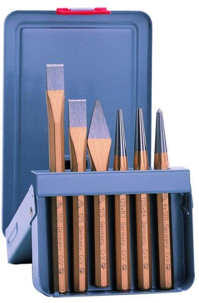 Rennsteig Werkzeugsatz 6-teilig
