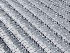 Gitterrost MW30/10 TS30/2 rutschhemmend R11 feuerverzinkt 1000 x 1000 mm
