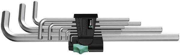 Winkelschlüsselsatz 950 L/9 SM N