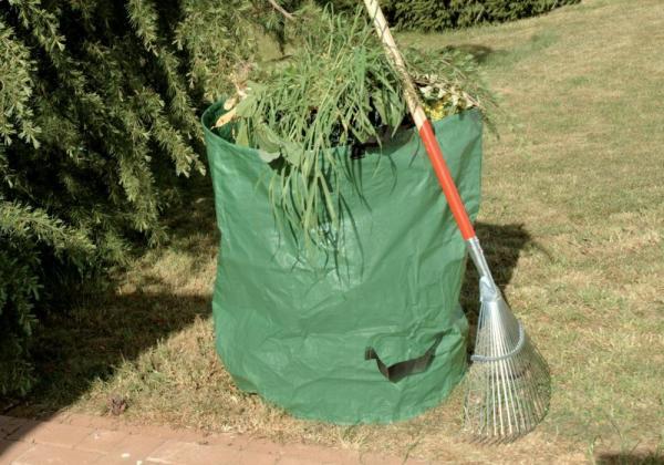 Garten Abfallsack
