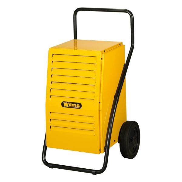 Wilms KT 60 Eco Luftentfeuchter