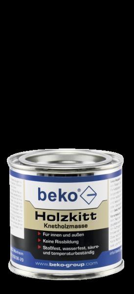 Beko Holzkitt Knetholzmasse 110 g