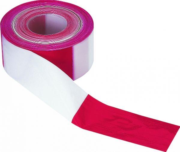 Folien-Absperrband 80 mm breit mit Aufdruck