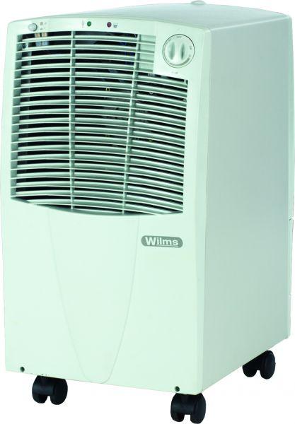 Wilms Luftentfeuchter Wilms Typ KT 190