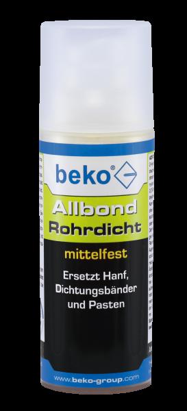Beko Allbond Rohrdicht 50 ml