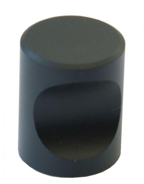 Oberfläche: schwarz