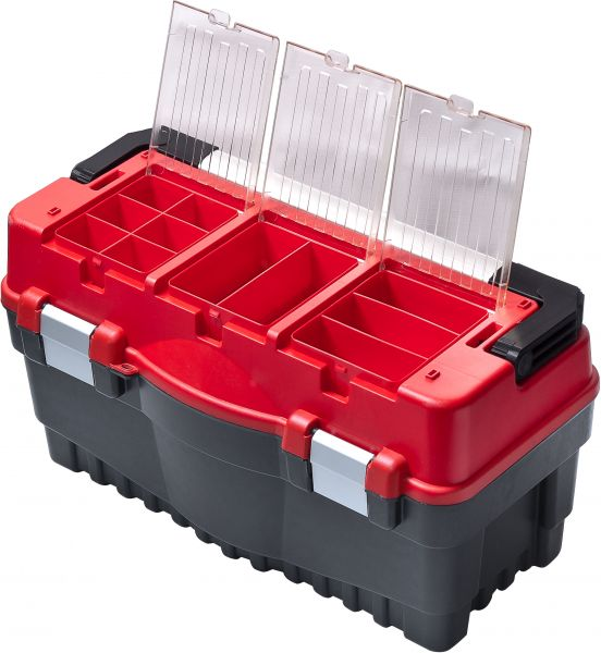 Werkzeugkoffer 547 x 271 x 278 mm