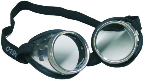 Schraubringbrille