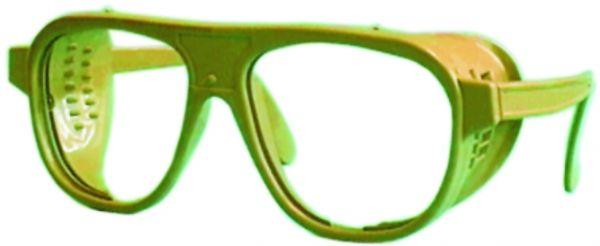 Kunststoffbrille