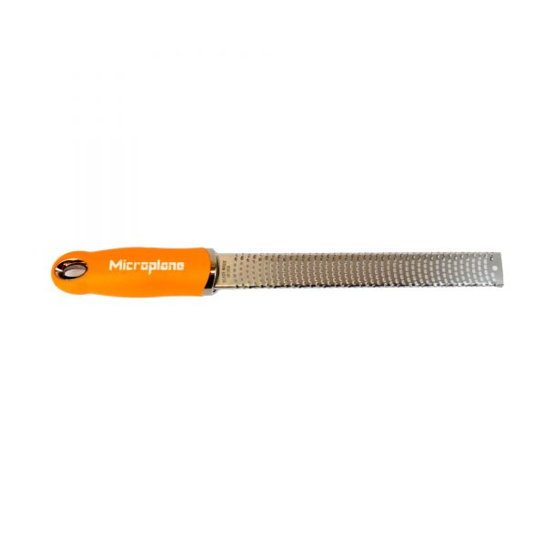 Microplane Stabreibe orange