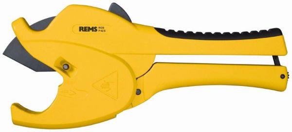 Rems Rohrschere ROS P 42 S für Kunststoff- und Verbundrohre