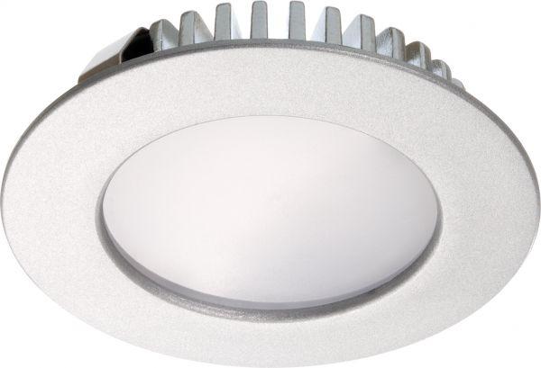 LED-Spot Einbauleuchte, Shot Round