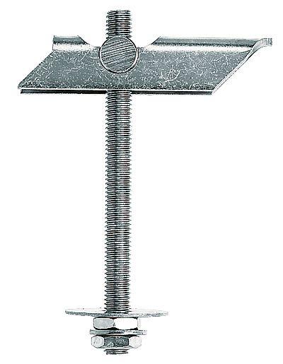 fischer Metall-Kippdübel KD 6