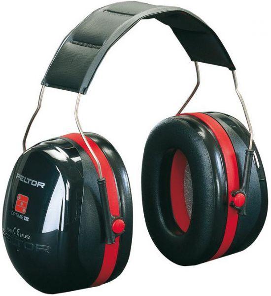 Peltor Gehörschutz Optime III H 540 A