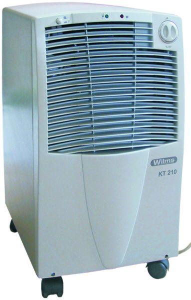 Luftentfeuchter Wilms Typ KT 210