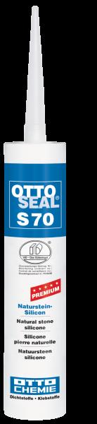 OTTOSEAL S70- Das Premium Naturstein -Silikon