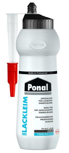Ponal Lackleim PNL 12 400 g Flasche