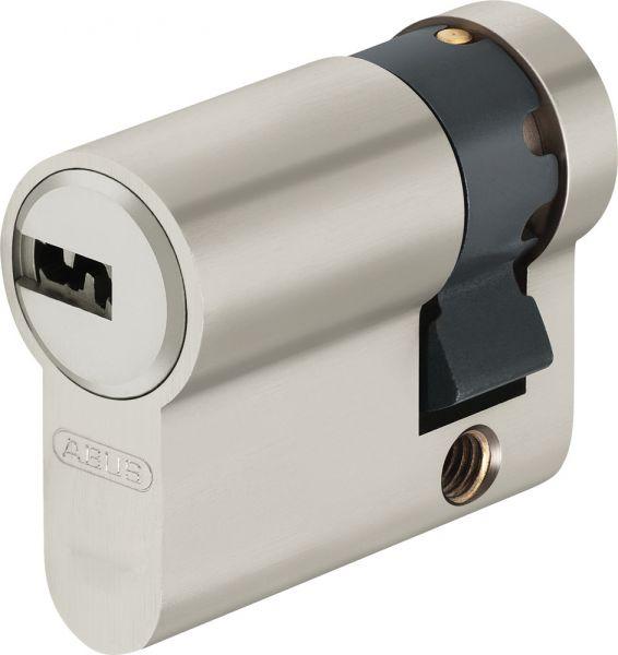 Abus Halbzylinder EC550 mit Not- & Gefahrenfunktion und Wendeschlüssel
