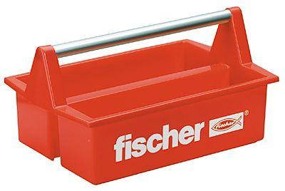 Fischer Werkzeugkasten