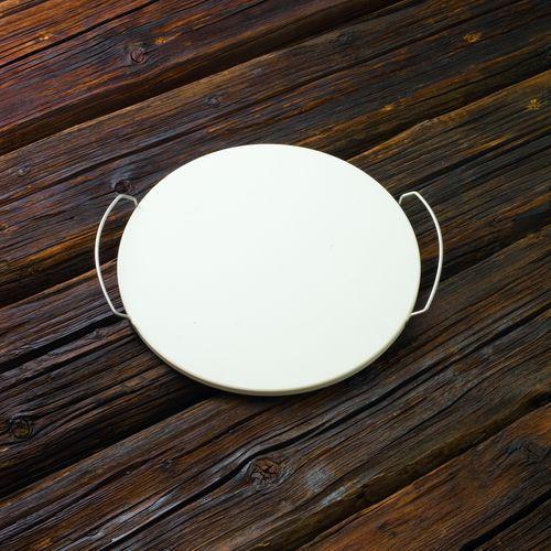 Rösle Pizzastein rund 41 cm