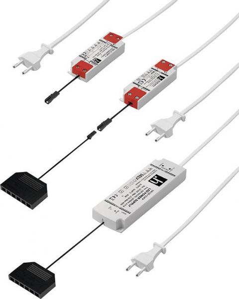 LED Vorschaltgerät 6W
