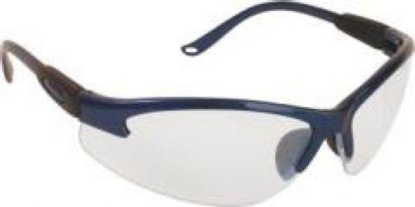 Schutzbrille Aquarius, Gest.schwarz