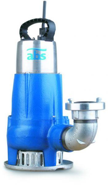 ABS-Schmutzwasser-Tauchpumpe MF Typ MF-V0 354 W