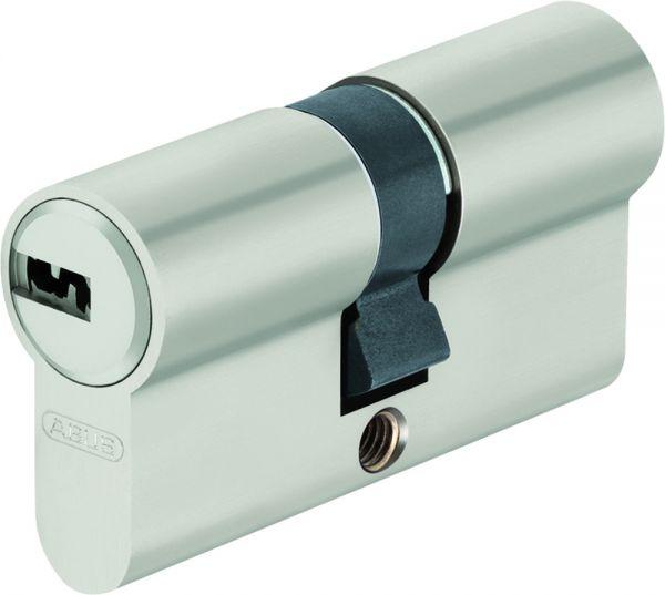 Abus Doppelzylinder EC550 mit Not- & Gefahrenfunktion und Wendeschlüssel
