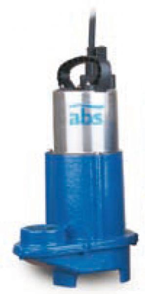 ABS-Schmutzwasser-Tauchpumpe MF