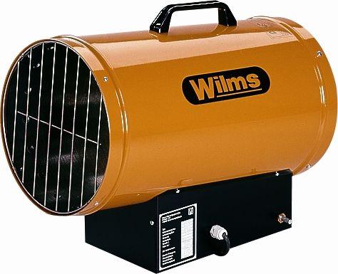 Wilms Gasheizer GH 25 M