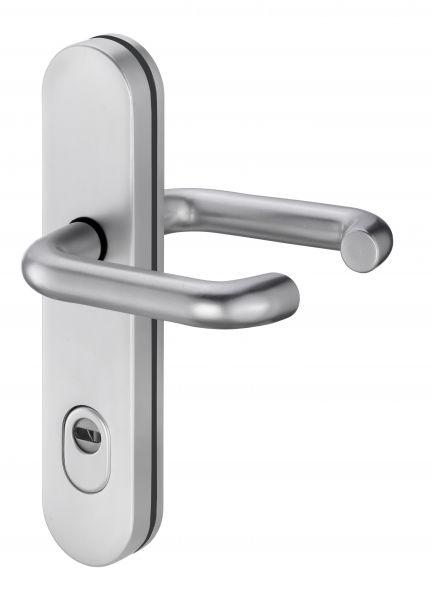 Schutz-Garnitur SERIE EUROPA, Aluminium F1