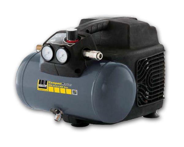 Schneider Kompressor CompactMaster 155-8-6 WOF